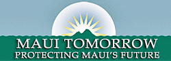 Maui Tomorrow Foundation