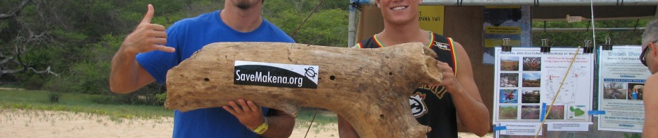 2011 Skim Board Contest Wiliwili Warriors